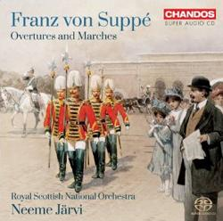 Overtures and Marches