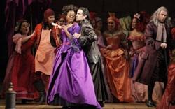 'Le Comte Ory' At the Metropolitan Opera