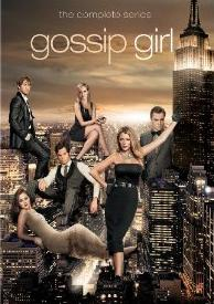 Gossip Girl - The Complete Series