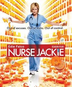 Nurse Jackie - The Complete Season 4