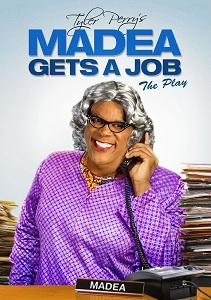 Madea Gets a Job - The Musical