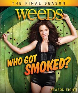 Weeds - Season Eight