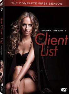 The Client List - The Complete First Season