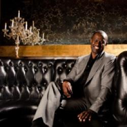 Brian McKnight rocks Seattle