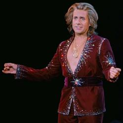 "Steve Carell in ""The Incredible Burt Wonderstone"""