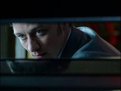 James McAvoy stars in 'Trance'