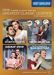 Judy Garland: TCM Greatest Classic Legends