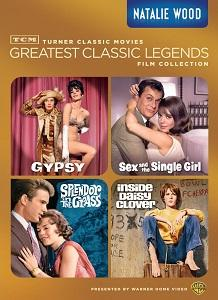 Natalie Wood: TCM Greatest Classic Legends