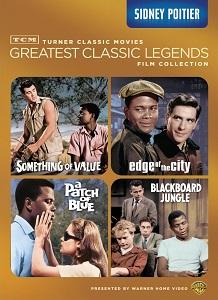 Sidney Poitier: TCM Greatest Classic Legends