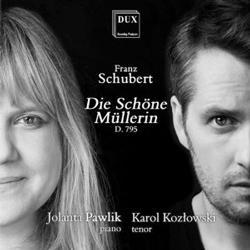 Schubert: Die Schone Mullerin Op 25 D 795