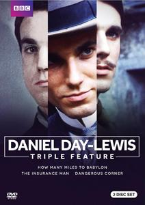 Daniel Day-Lewis: Triple Feature