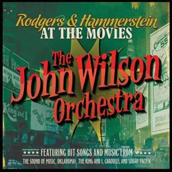 Rodgers And Hammerstein at the Movies