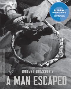 A Man Escaped