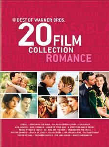 The Best Of Warner Bros. 20 Film Collection - Romance