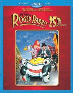 Who Framed Roger Rabbit?