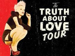 P!nk :: The Truth about Love Tour