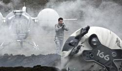 Tom Cruise stars as Jack, a drone repairman of the future who uncovers startling secrets that force him to question his mission -- and everything the thought he believed about human-alien relations
