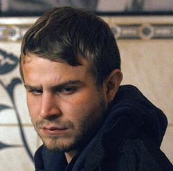 "Brady Corbet in ""Simon Killer"""