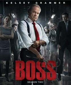Boss - Season Two