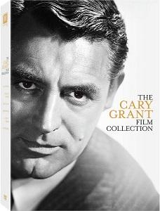 Cary Grant: Film Collection