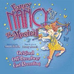Fancy Nancy - The Musical