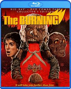 The Burning: Collector's Edition
