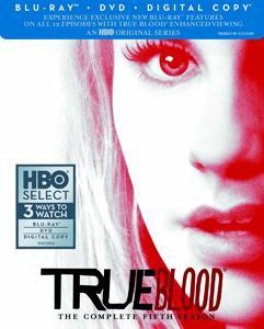 True Blood -- The Complete Fifth Season