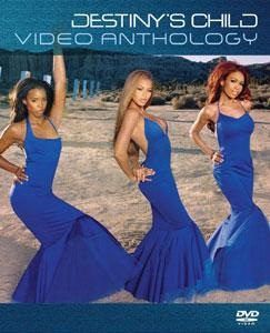 Destiny's Child - The Video Anthology