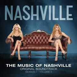 The Music of Nashville - Season 1, Volume 2