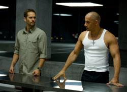 Vin Diesel and Paul Walker are back