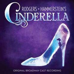 Rodgers & Hammerstein's Cinderella -- Original Cast Recording