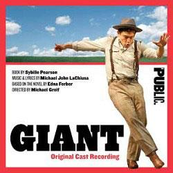 Giant - Original Cast Recording