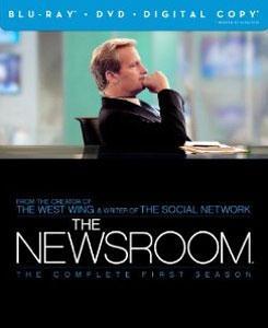 The Newsroom - Season One