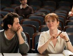 A scene from 'The English Teacher'