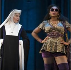 'Sister Act' at Dallas Summer Musicals
