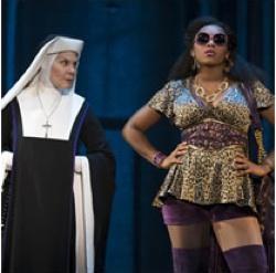 'Sister Act' at Dallas Summer Musicals