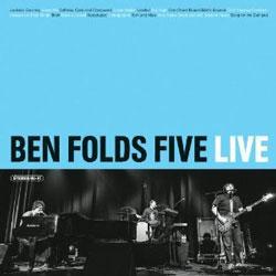 Live (Ben Folds Five)