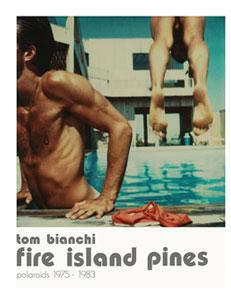 Fire Island Pines: Polaroids 1975-1983