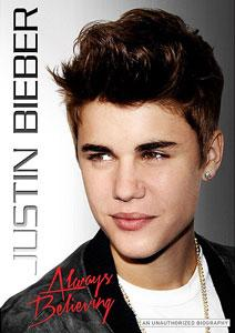 Justin Bieber - Always Believing