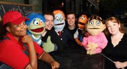 'Avenue Q' hits Dallas' Theatre 3