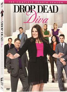 Drop Dead Diva - The Complete Fourth Season