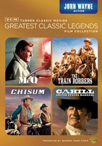 TCM Greatest Classic Legends: John Wayne