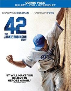 42 - The Jackie Robinson Story