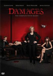 Damages - The Final Season