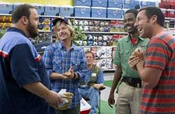 A scene from 'Grown Ups 2'