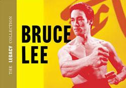 Bruce Lee Legacy Collection