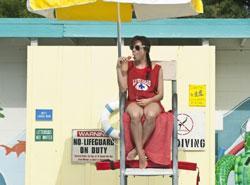 Aubrey Plaza stars in 'The To Do List'