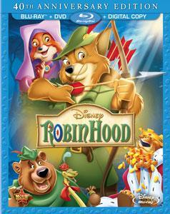 Robin Hood (40th Anniversary Edition)