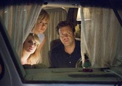 A scene from 'We're the Millers'