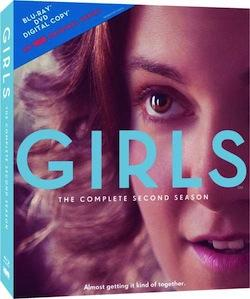 Girls - The Complete Second Season